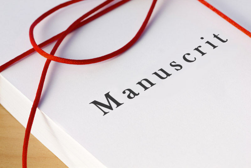 Relecture & correction de manuscrits